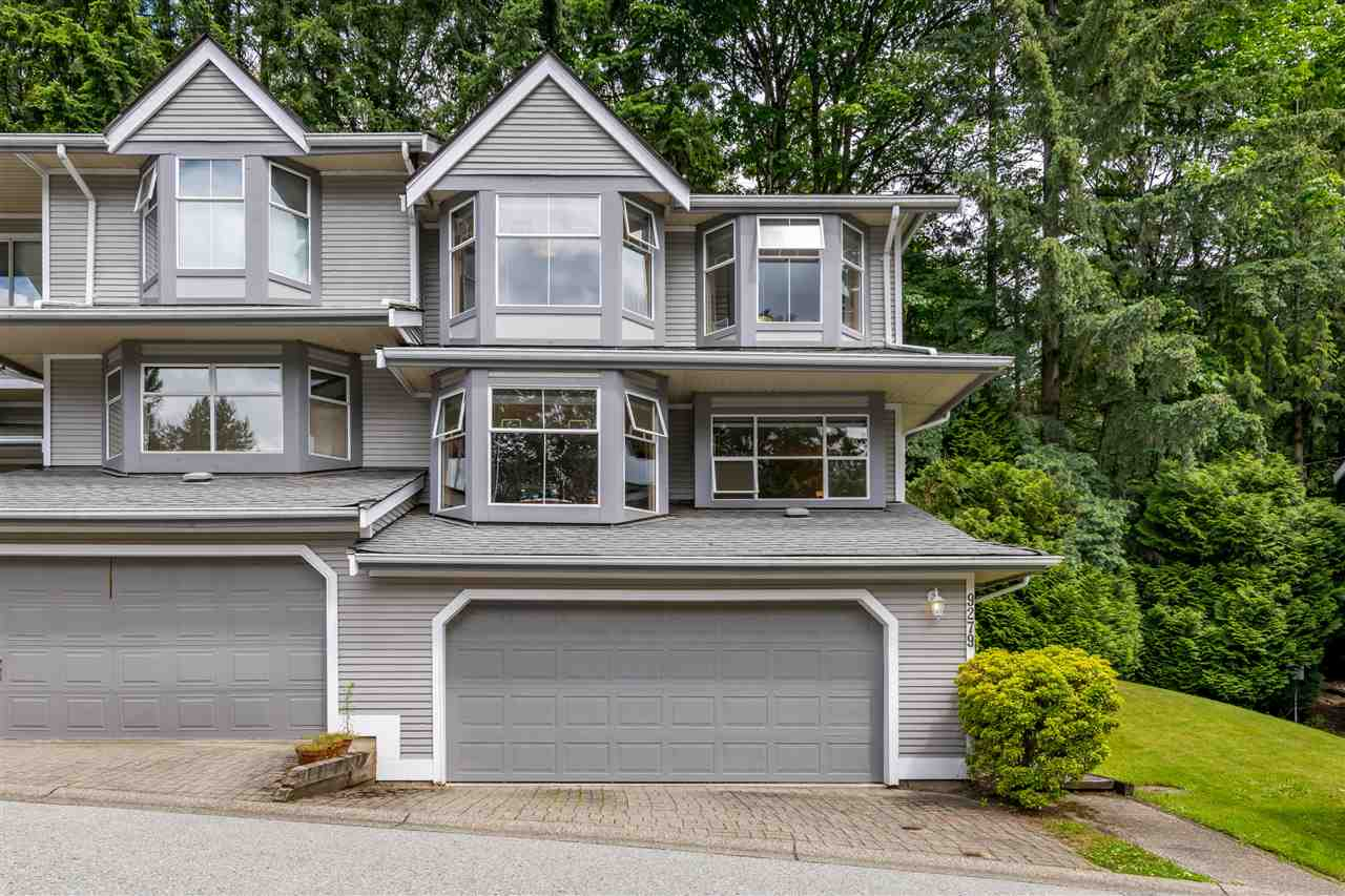 FEATURED LISTING: 9279 GOLDHURST Terrace Burnaby