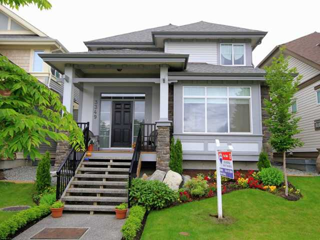 FEATURED LISTING: 3349 PRINCETON Avenue Coquitlam