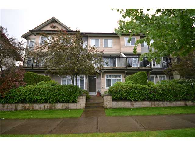 FEATURED LISTING: 113 - 4238 ALBERT Street Burnaby