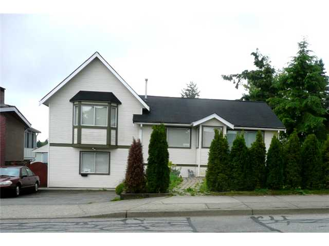 FEATURED LISTING: 1530 COMO LAKE Avenue Coquitlam