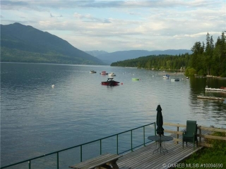 Main Photo: #4B 3935 Eagle Bay Road: Eagle Bay Townhouse for sale (Shuswap)  : MLS® # 10094690