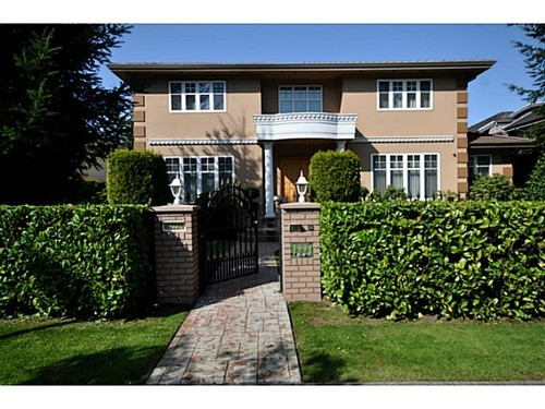 FEATURED LISTING: 1223 32ND Avenue West Vancouver