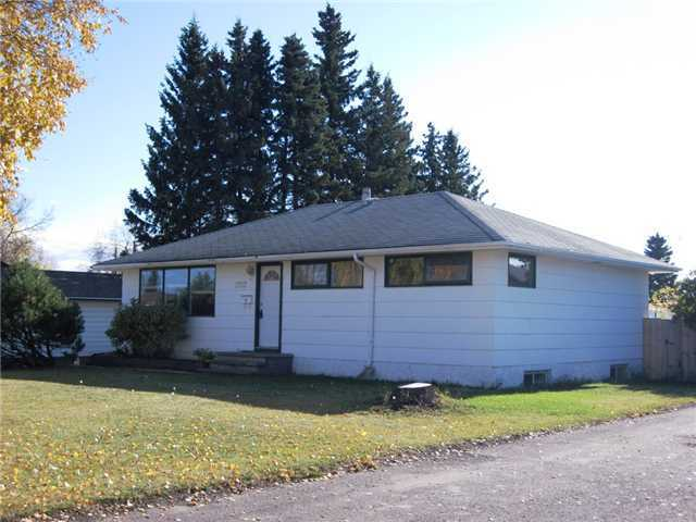 Main Photo: 9707 104TH Avenue in Fort St. John: Fort St. John - City NE House for sale (Fort St. John (Zone 60))  : MLS® # N225363