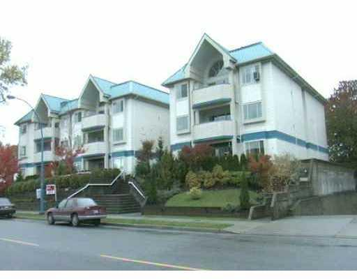 Main Photo: 201 2083 Coquitlam Avenue in Port Coquitlam: Glenwood PQ Condo for sale : MLS® # V1039446