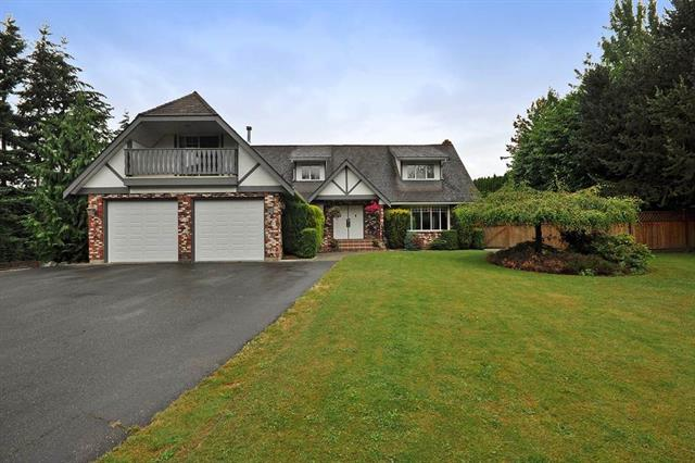 Main Photo: 1684 Mckenzie Road in Abbotsford: Poplar House for sale : MLS® # R2088030