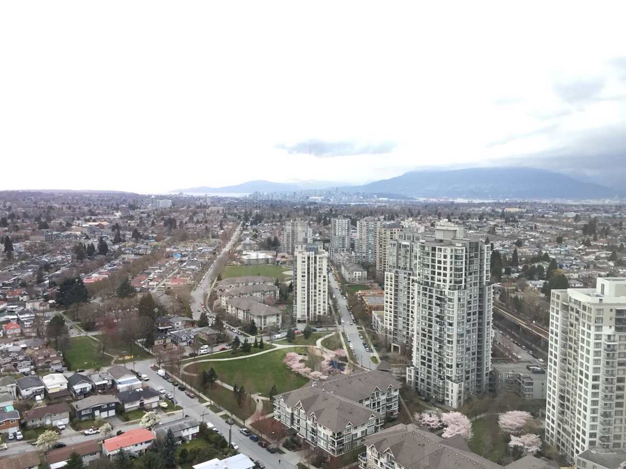 FEATURED LISTING: 3601 - 5665 BOUNDARY Road Vancouver