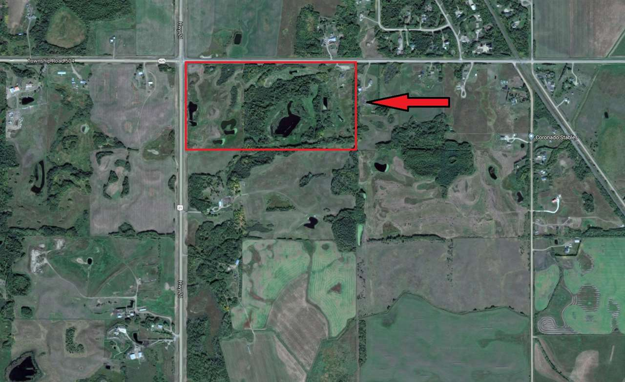 FEATURED LISTING: 23043 Twp Rd 504 Rural Leduc County