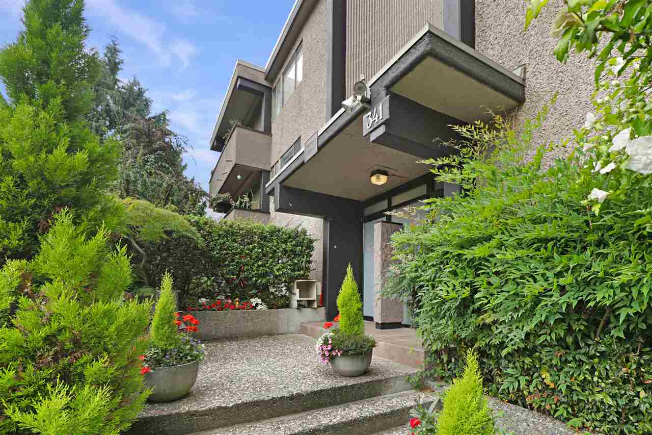 FEATURED LISTING: 202 - 341 MAHON Avenue North Vancouver