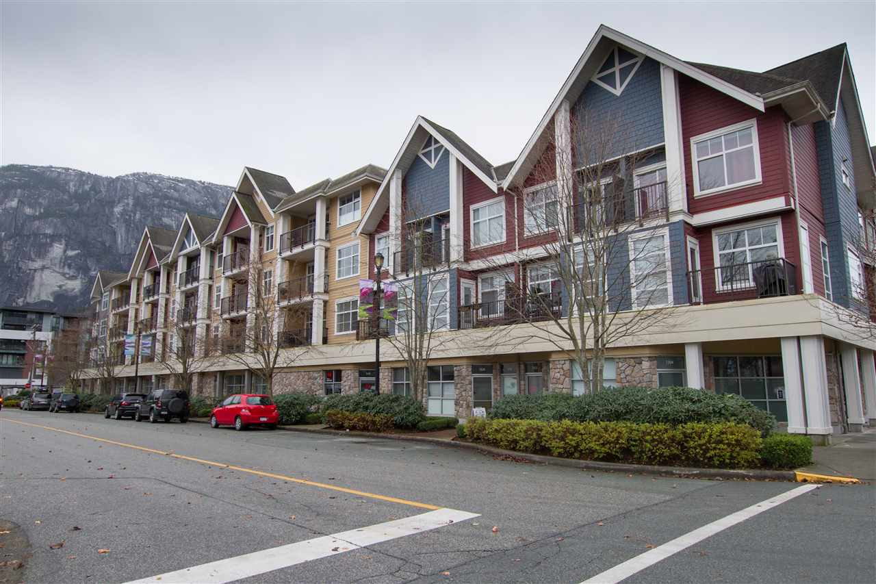 FEATURED LISTING: 220 - 1336 MAIN Street Squamish