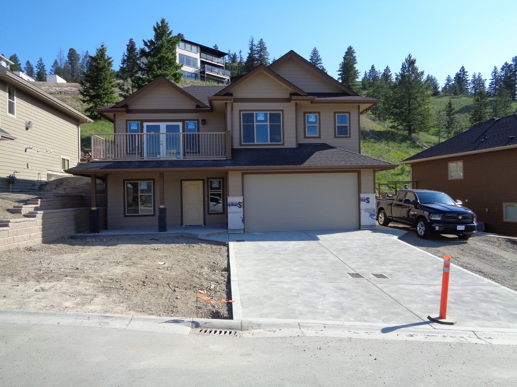 Main Photo: 2005 Galore Crescent in Kamloops: Juniper West House for sale : MLS®# 125909