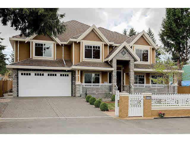 Main Photo: 12854 107a Avenue in surrey: Whalley House for sale (Surrey)
