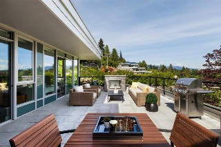 Main Photo: 203 788 Arthur Erickson Place in : Park Royal Condo for sale (West Vancouver)
