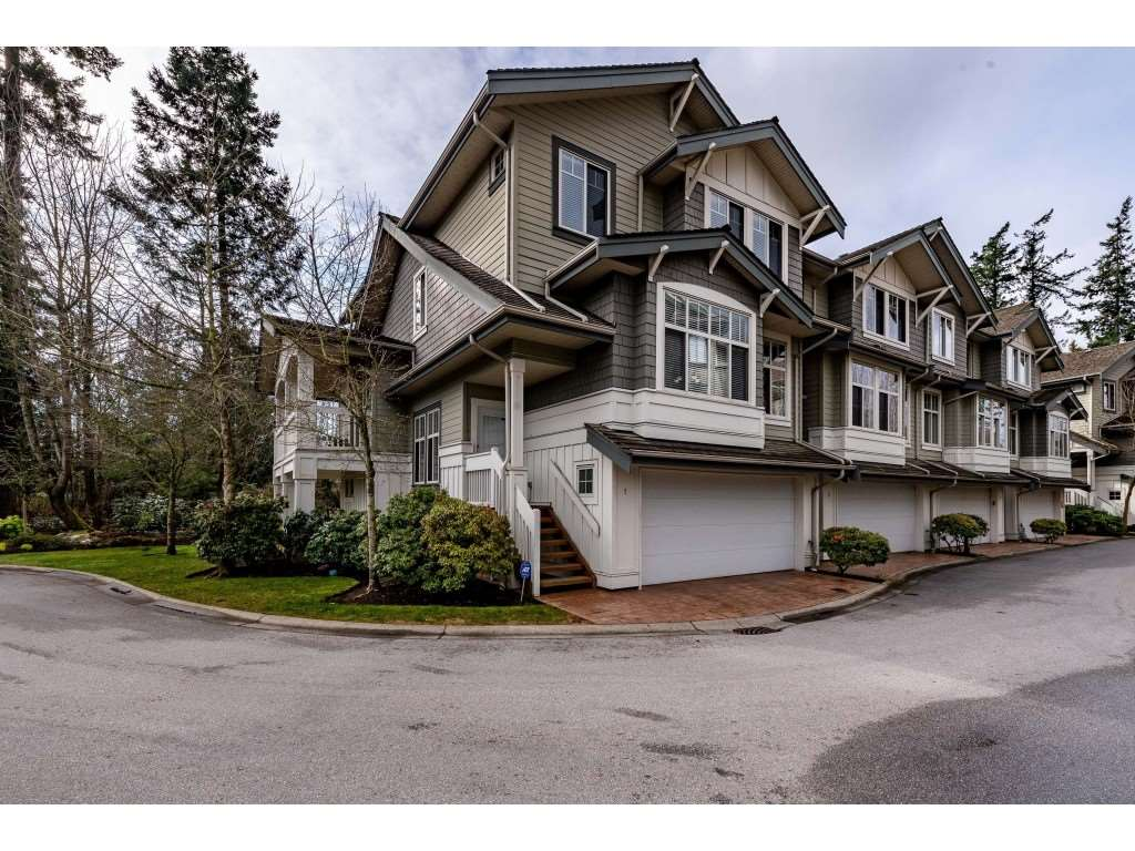 FEATURED LISTING: 1 2133 151A Street Surrey