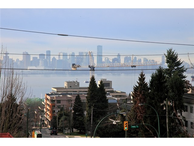 FEATURED LISTING: #303 - 175 4th Street West North Vancouver