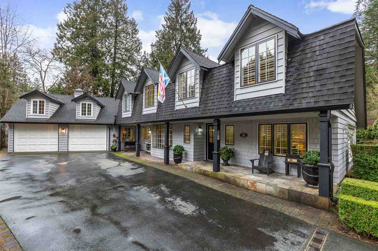 FEATURED LISTING: 1160 HILARY Place North Vancouver