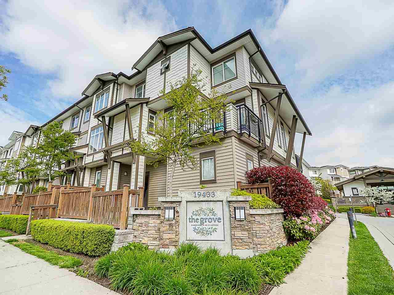 FEATURED LISTING: 89 - 19433 68 Avenue Surrey