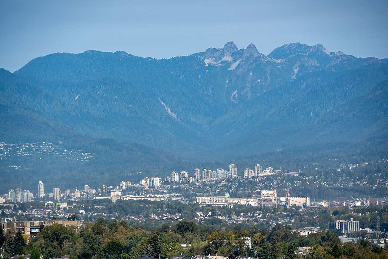 FEATURED LISTING: 2004 - 6055 NELSON Avenue Burnaby