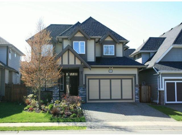 "Main Photo: 7385 201B Street in Langley: Willoughby Heights House for sale in ""Jericho Ridge"" : MLS®# F1308790"