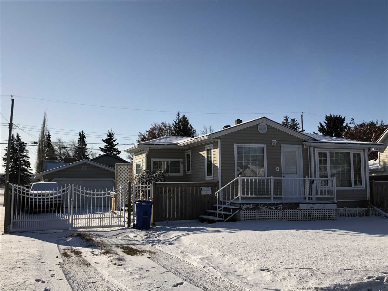 FEATURED LISTING: 4601 53 Avenue Wetaskiwin