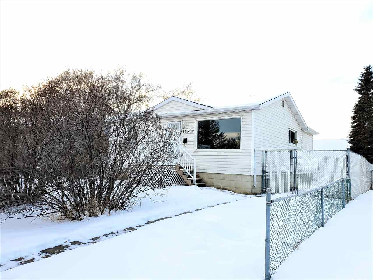 FEATURED LISTING: 10552 162 Street Edmonton