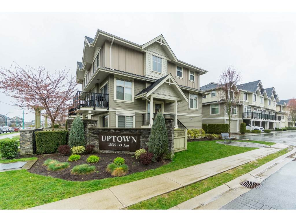 FEATURED LISTING: 87 19525 73 Avenue Surrey