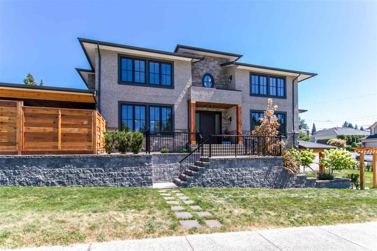 FEATURED LISTING: 2001 MONTEREY Avenue Coquitlam