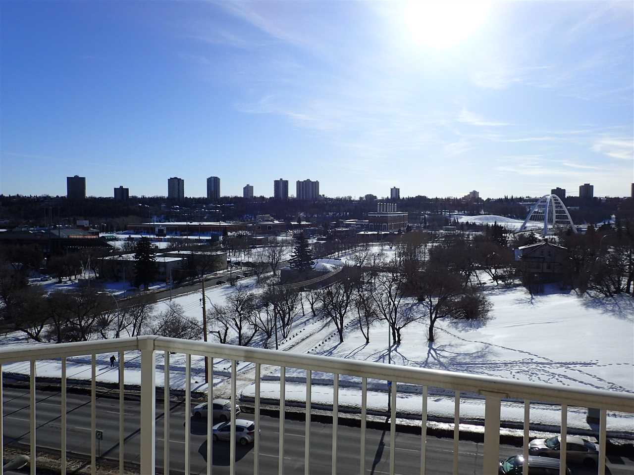 FEATURED LISTING: 506 9707 105 Street Edmonton