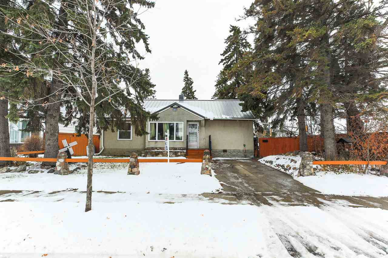 FEATURED LISTING: 4841 115 Avenue Edmonton
