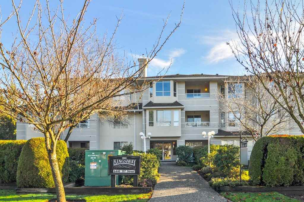 FEATURED LISTING: 302 6440 197 Street Langley