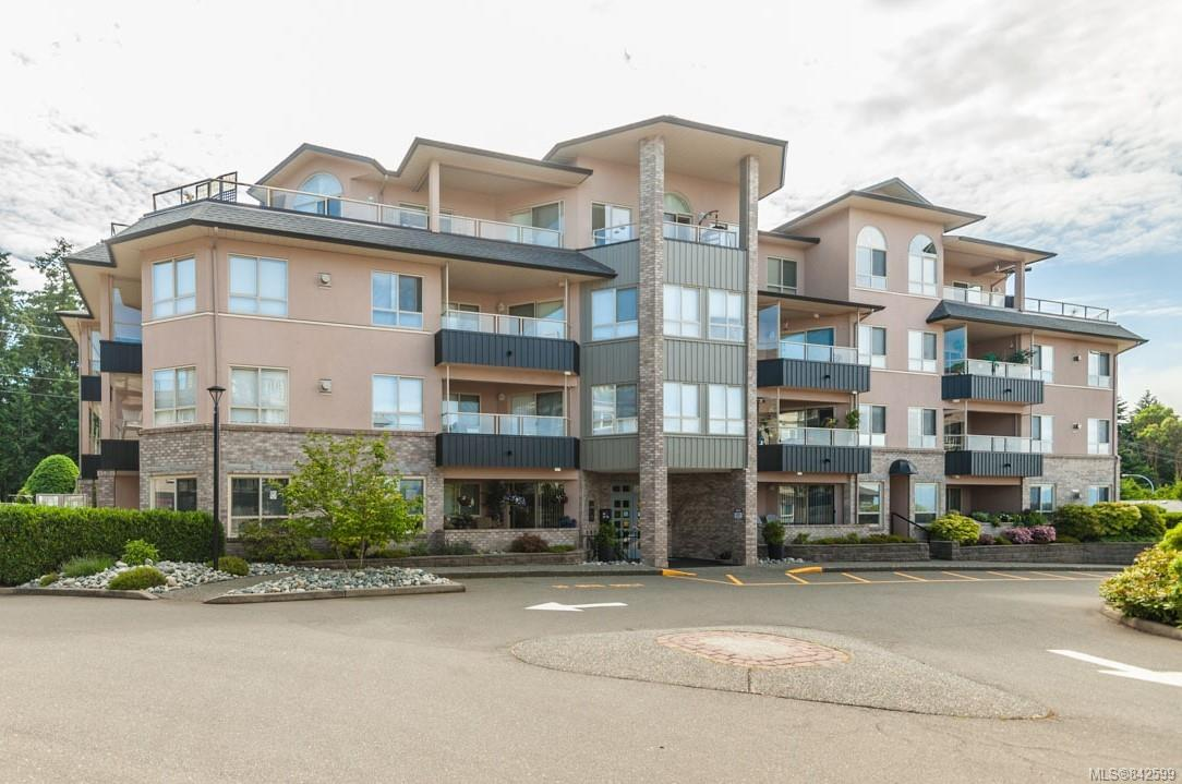 FEATURED LISTING: 204 - 6738 Dickinson Rd NANAIMO