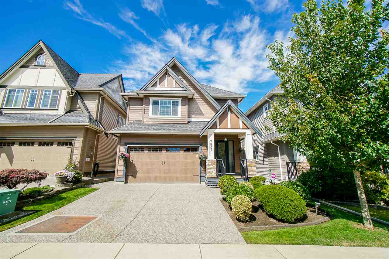 FEATURED LISTING: 7837 211A Street Langley