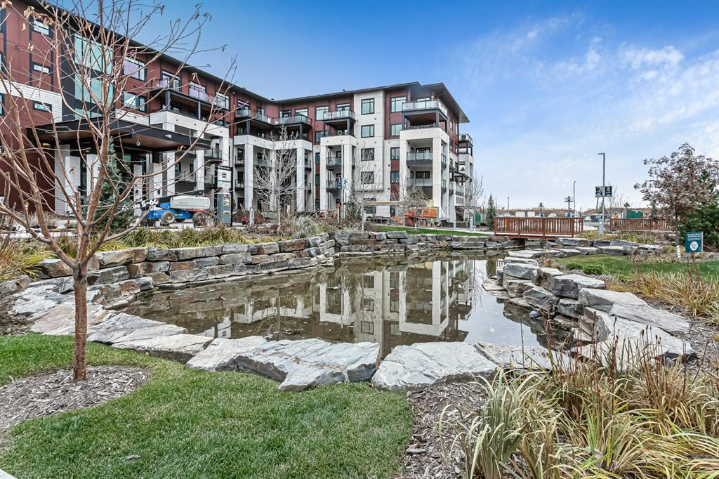 FEATURED LISTING: 506 - 12 Mahogany Path Southeast Calgary