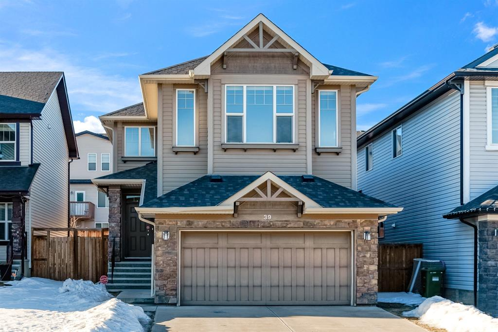 FEATURED LISTING: 39 PANATELLA Parade Northwest Calgary