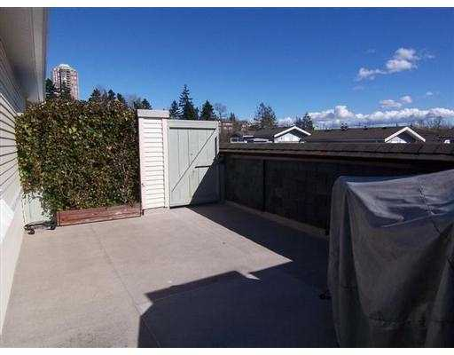 Main Photo: 54 7488 Southwyne Avenue in Burnaby: South Slope Condo for sale (Burnaby South)  : MLS®# V634883
