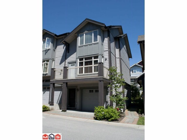 FEATURED LISTING: 21 - 19219 67 Avenue Surrey