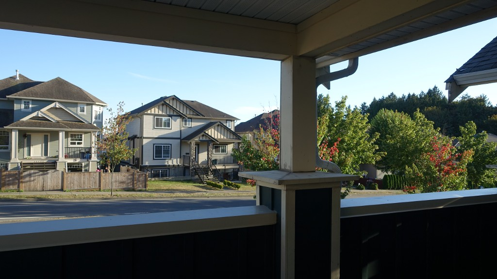 Main Photo: 203-30519 Blueridge Drive in Abbotsford: Abbotsford West Townhouse for rent