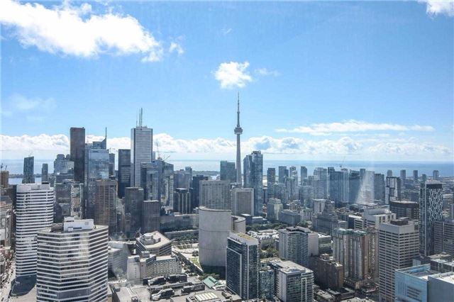 Photo 6: 386 Yonge St Unit #5711 in Toronto: Bay Street Corridor Condo for sale (Toronto C01)  : MLS® # C3611063