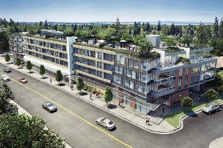 Main Photo: 209 2102 W 48th Avenue in Vancouver: Kerrisdale Condo for sale (Vancouver West)