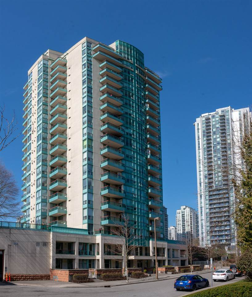 FEATURED LISTING: 1607 - 1148 HEFFLEY Crescent Coquitlam