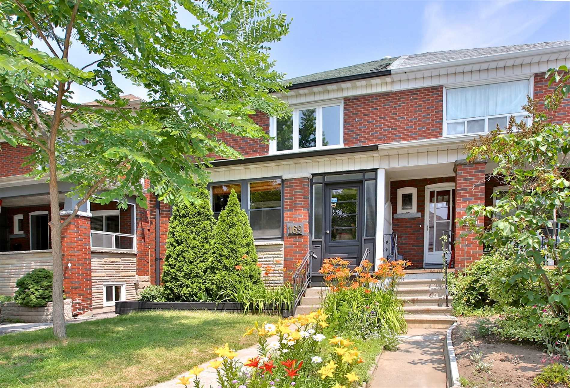 FEATURED LISTING: 169 Linsmore Crescent Toronto