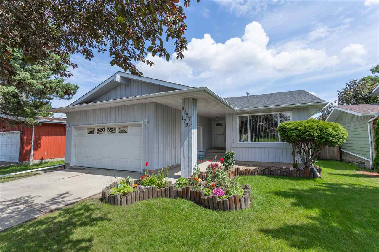 FEATURED LISTING: 8727 179 Street Edmonton