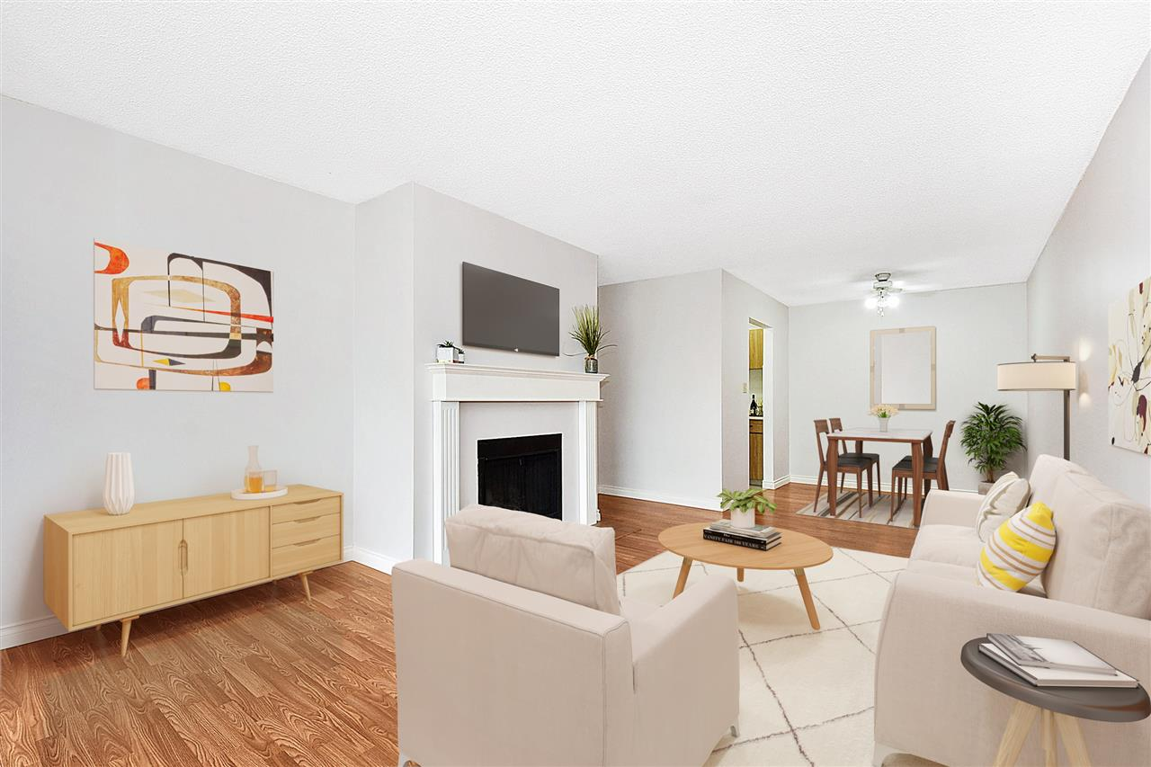 FEATURED LISTING: 302 - 8400 ACKROYD Road Richmond