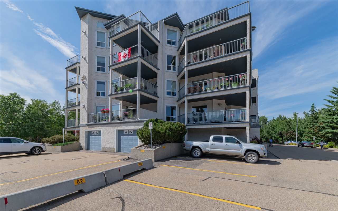 FEATURED LISTING: 201 - 75 GERVAIS Road St. Albert