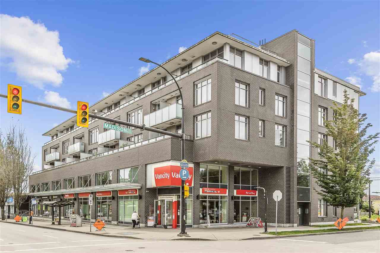 FEATURED LISTING: 510 - 4310 HASTINGS Street Burnaby