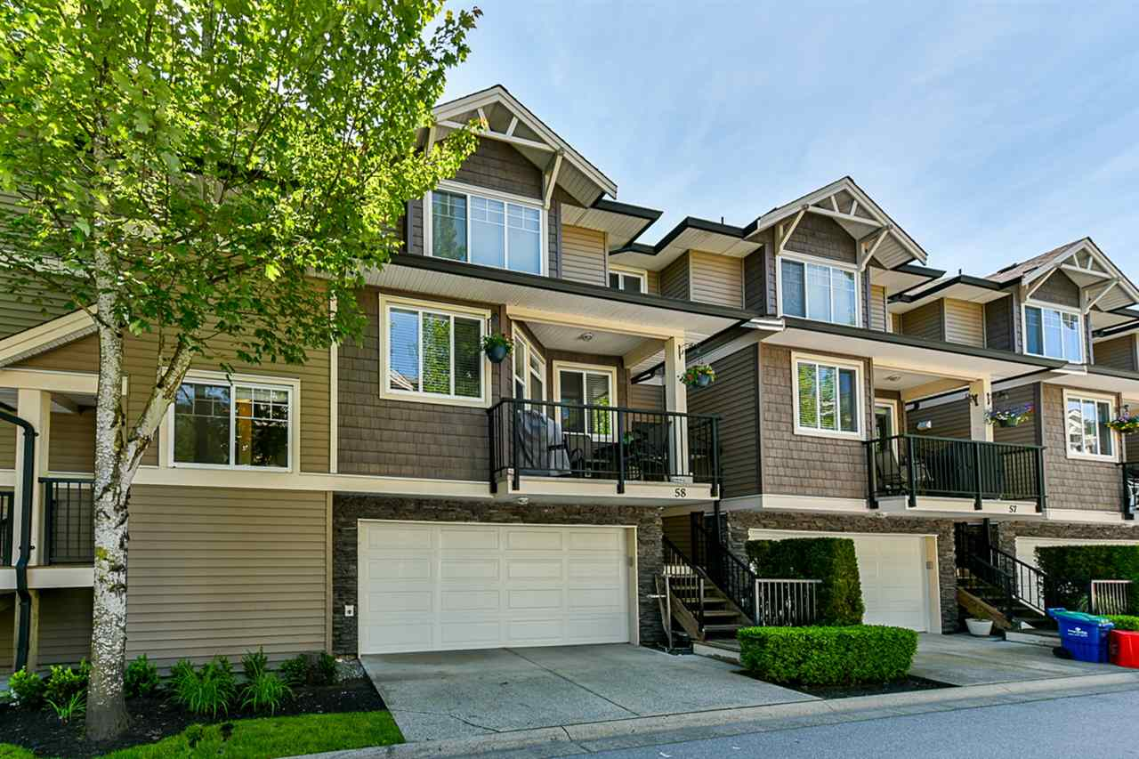 FEATURED LISTING: 58 - 11720 COTTONWOOD Drive Maple Ridge