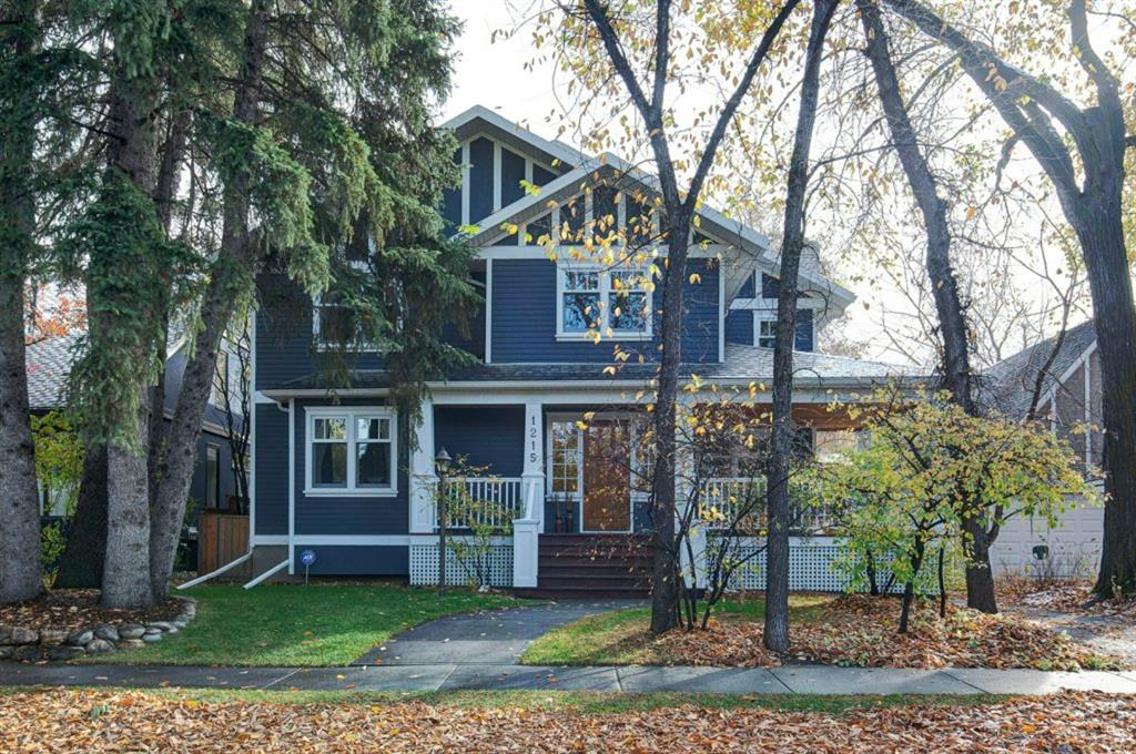 FEATURED LISTING: 1215 Riverdale Avenue Southwest Calgary