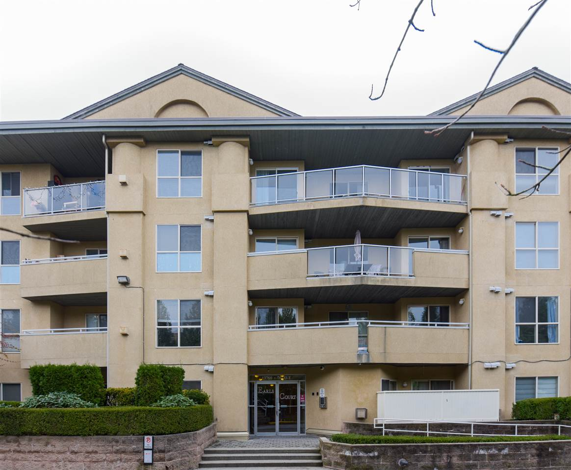 FEATURED LISTING: 406 - 13780 76 Avenue Surrey