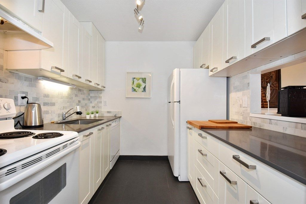 FEATURED LISTING: 303 - 5791 GRANVILLE Avenue Richmond