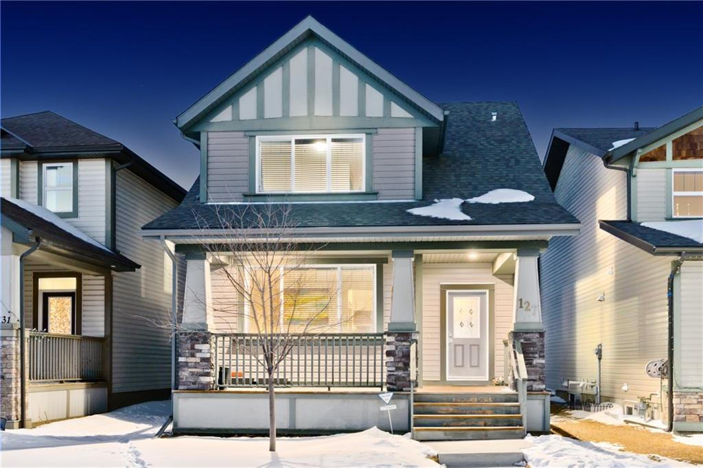 FEATURED LISTING: 127 SKYVIEW SPRINGS Manor Northeast Calgary