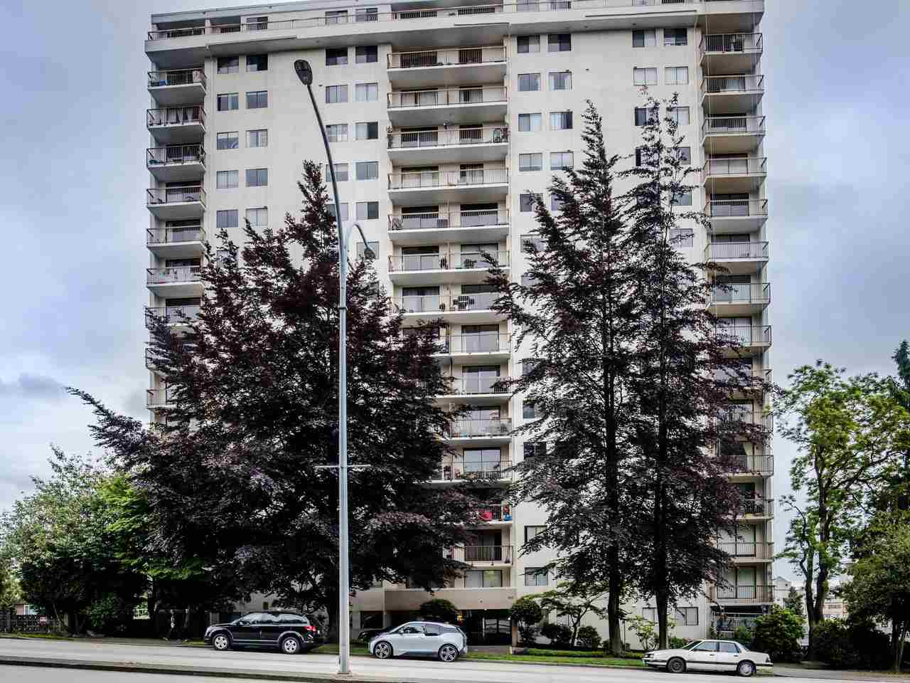FEATURED LISTING: 1003 - 320 ROYAL Avenue New Westminster